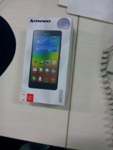 Lenovo A6000- best 4g budget phone