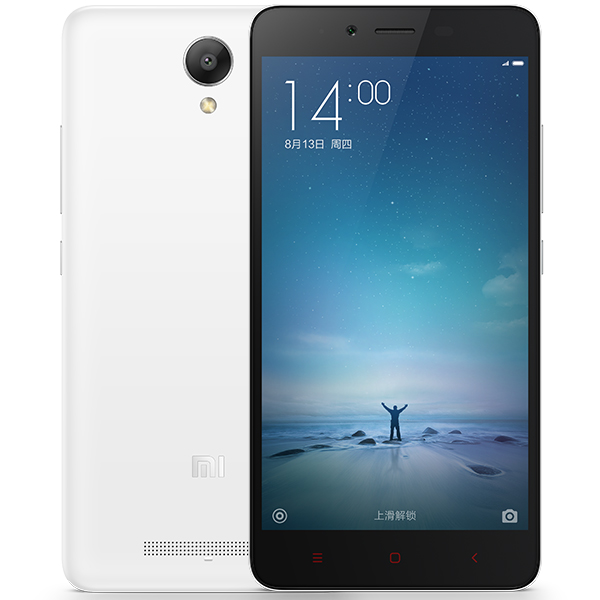 Download Software Xiaomi Redmi Note 2